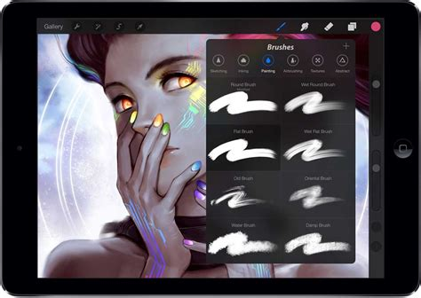apps  artists draw sketch paint