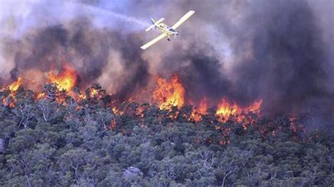 australian wildfires rage   control news al jazeera
