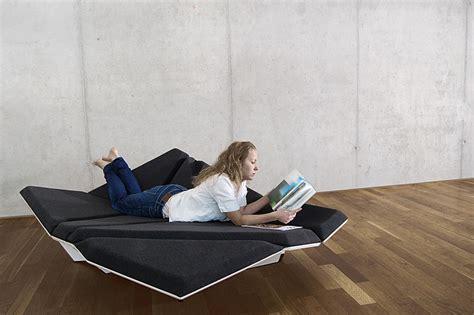 canap pliable cay sofa canapé pliable design