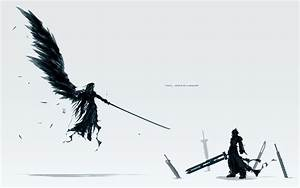 Final Fantasy VII: Advent Children Full HD Wallpaper and ...