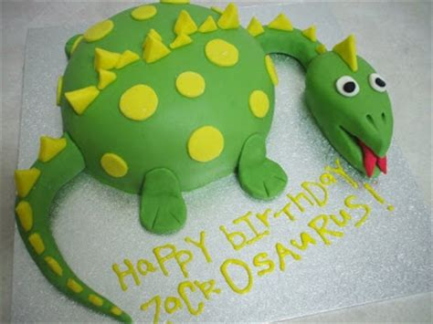 cake dinosaur pattern patterns gallery