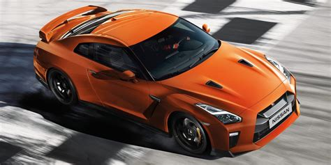 Nissan G Tr by Automobilians 2017 Nissan Gt R Launched In India At