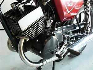 Yamaha 125 Rdx : yamaha 125 rdx de 1980 d 39 occasion motos anciennes de collection japonaise motos vendues ~ Medecine-chirurgie-esthetiques.com Avis de Voitures