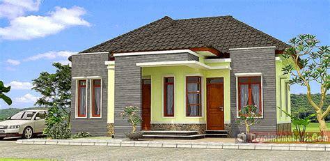 contoh desain dapur rumah sederhana contoh rumah sederhana