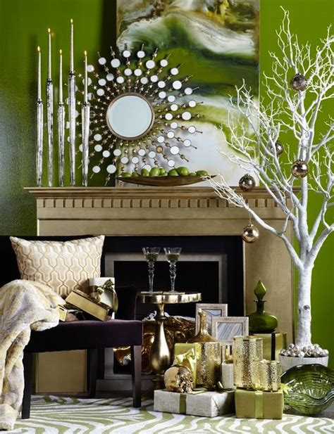 modern christmas decorations ideas  delightful