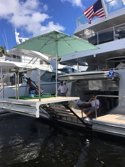 Boat Transport Ft Lauderdale by The Ft Lauderdale International Boat Show Home