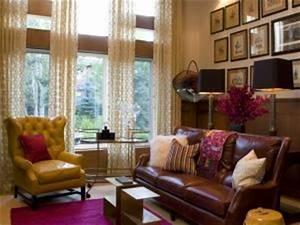 canape cuir et tapis rose par dekobook With tapis persan avec canapé avec pouf