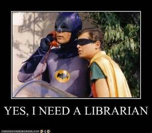 Funny Librarian Memes