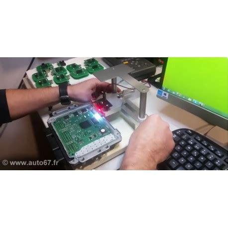 programmation calculateur edc15c2 psa