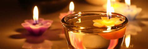 Candele Per Massaggio Corpo by Candle Benefici E Come Si Svolge Spa Italia