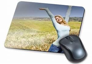 tapis de souris avec photo a creer en ligne nombreux With tapis de bureau personnalisé