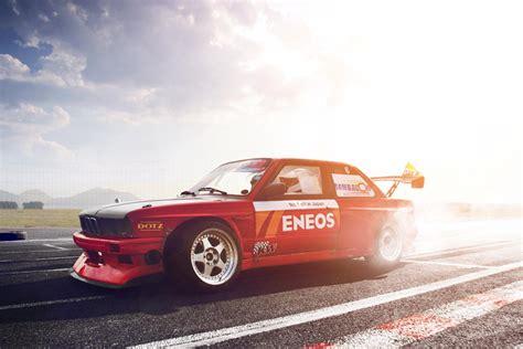 The 5 Best Drift Cars