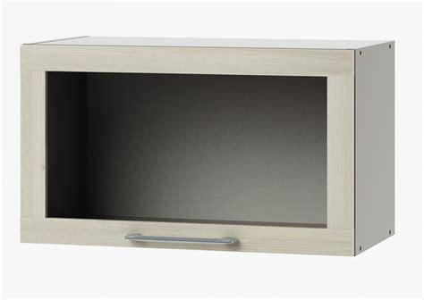 meubles de cuisine haut meuble haut de cuisine 1 abattant vitré cuisto meuble de