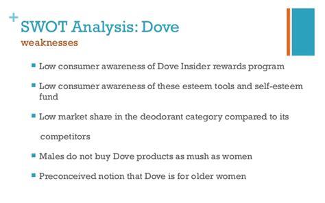 everyone soap dove marketing plan