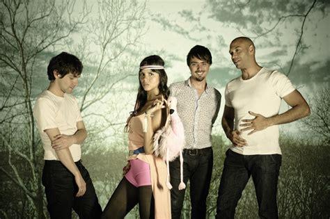 Bomba Estéreo Estrenará Su Nueva Canción, 'fiesta', El 10