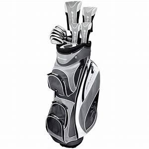 Orlimar Ladies Black Opal Complete Combo Golf Club Sets