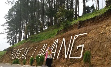 tempat wisata  bukittinggi   terkenal