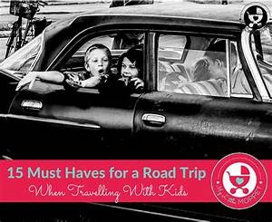 Must Haves Sommer 2015 : 15 must haves for a summer road trip with kids ~ Eleganceandgraceweddings.com Haus und Dekorationen