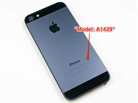how to tell which iphone i have how to tell which iphone 5 sub model i have quora How T