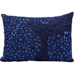 Luminescence, Fully, Beaded, Decorative, Pillow, By, Nourison, -, Walmart, Com