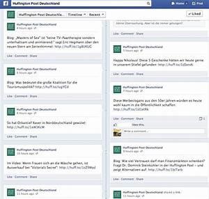 Facebook Rechnung : steigerung um 62 unternehmen ver ffentlichen immer mehr beitr ge auf facebook ~ Themetempest.com Abrechnung