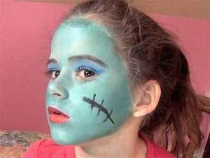 Monster High Girls: get the makeup look (video) - Hair ...