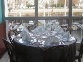 restaurant l aquarium lorient cuisine fran 231 aise