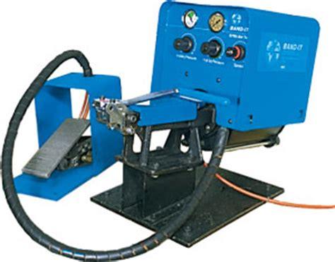 band  air tool   manual cut   foot control    band  jr smooth id
