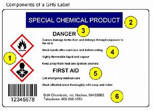 ghs bs5609 labeling regulations With ghs label example