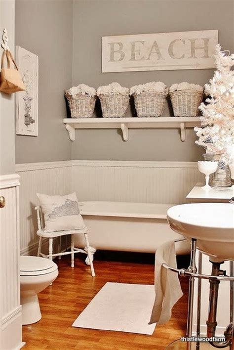 amazing bathroom decorating ideas  christmas
