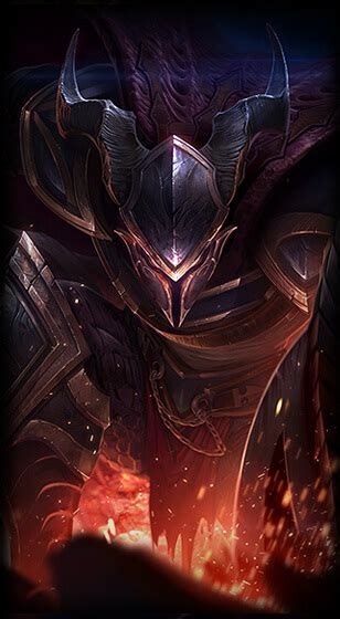 myrmidon pantheon league  legends lol champion skin