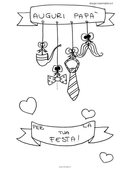 disegni  bambini festa del papa disegni mammafelice
