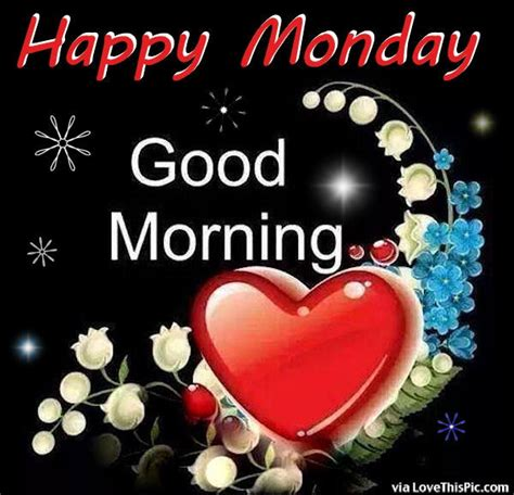 Morning Happy Monday Images Happy Monday Morning Image Pictures Photos And