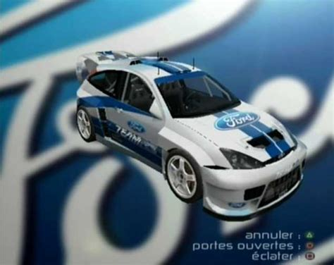 Ford Focus Extrem Getunt by Igcd Net Ford Focus In Wrc Rally Evolved