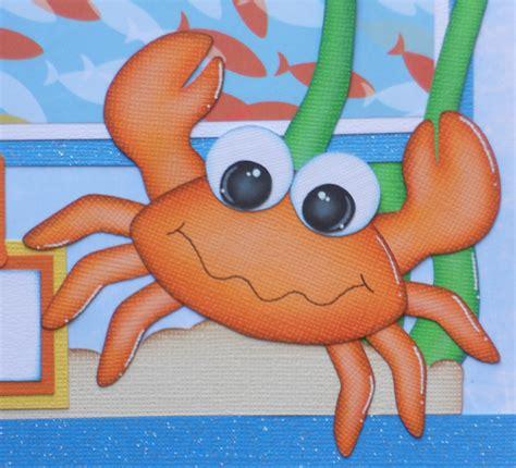 cangrejos en foami alefers taller creativo bob esponja y sus amigos en foami cangrejo en