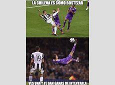 Memes JuventusReal Madrid Chistes Final Champions 2017