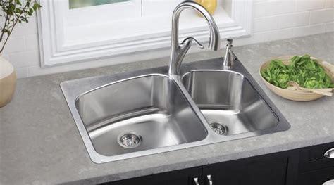 Elkay  Dayton Kitchen Sinks, Drains, And Accessories