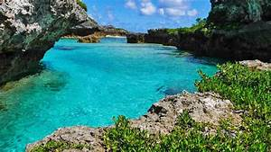 Discover The Culture, Food And Wildlife Of Niue – One Of The Pacific's Most Unusual Islands ... Niue