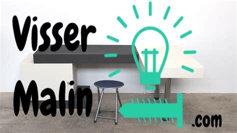 comment fabriquer un bureau comment faire un bureau ep05