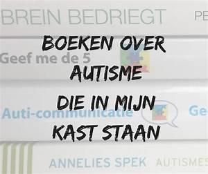 Boeken over autisme