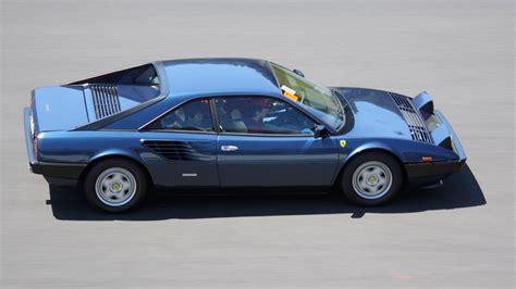 Ferrari Mondial QV (Quattrovalvole) Coupe » Definitive ...
