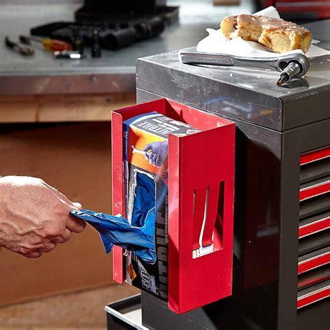 garage box auto cool auto shop tools you need handyman gift