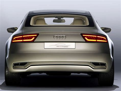 Stevenmilner Luxury Cars Of Audi A7 Sportback