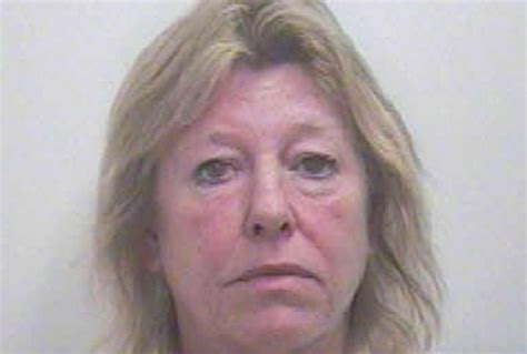 Female Prison Officer Had Sexual Relationship With