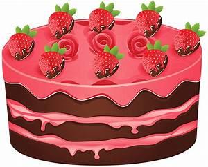 Free Cake Clip Art Pictures - Clipartix