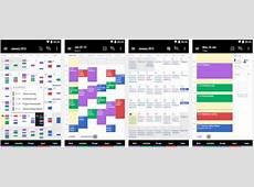 KalenderApps für iOS und Android Ihr habt eure Favoriten