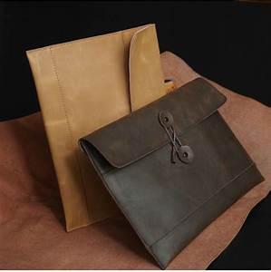 aliexpresscom buy a4 first classs genuine leather With portfolio for documents