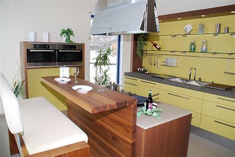 Häcker-musterküche Designerküche Mit Kochinsel Und