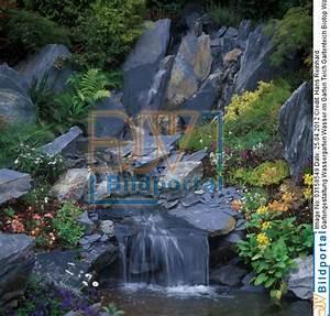 Wasserlauf Im Garten : details zu 0003158549 gartengestaltung wassergarten wasser im garten teich gartenteich biotop ~ Orissabook.com Haus und Dekorationen