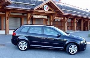 Audi A3 Break : l 39 audi a3 sportback en 10 chiffres cl s ~ Medecine-chirurgie-esthetiques.com Avis de Voitures
